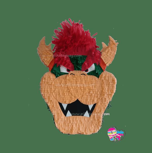 Piñata bowser