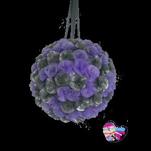 Piñata de flores