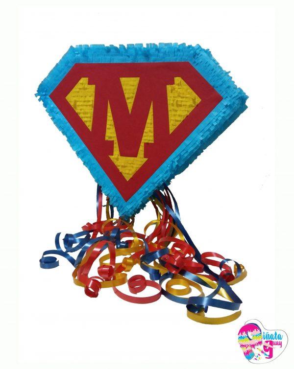 Piñata de Superman