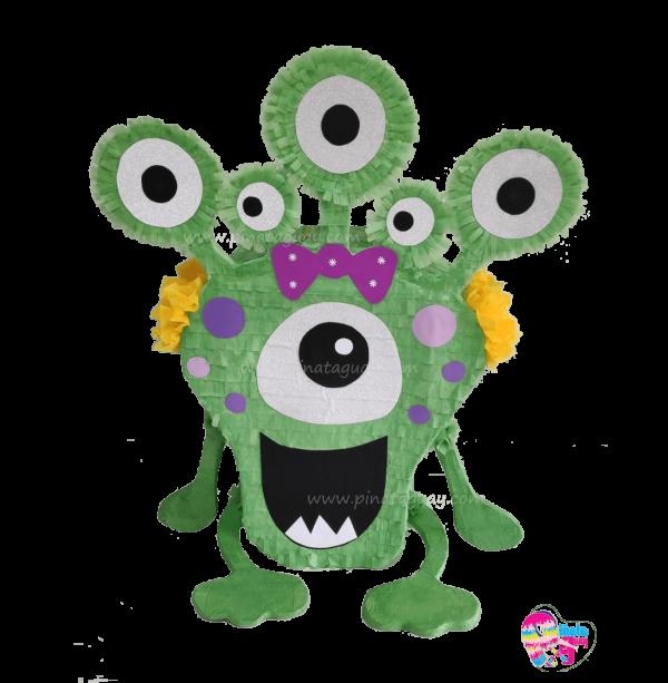 Piñata Alienígena