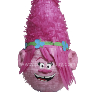 Piñata trolls