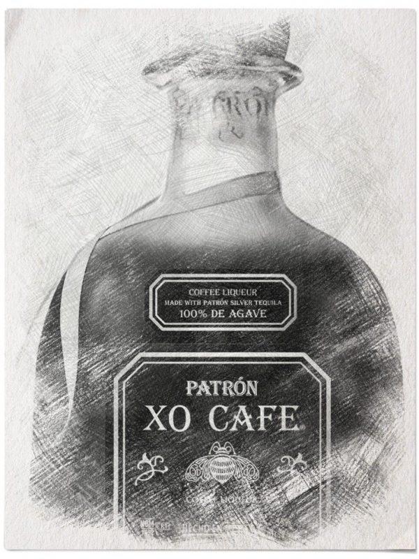 Piñata Cafe Patron