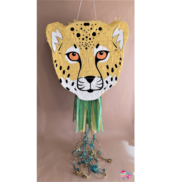 Piñata Guepardo 1