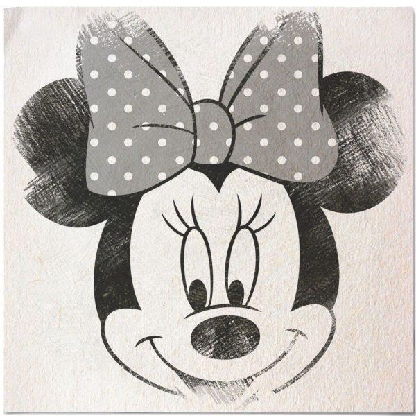 Piñata Minnie Mouse - Disney